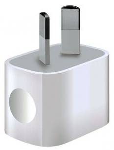 USB charger for Note and Coin money counter