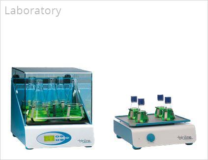 Laboratory Equipment Design